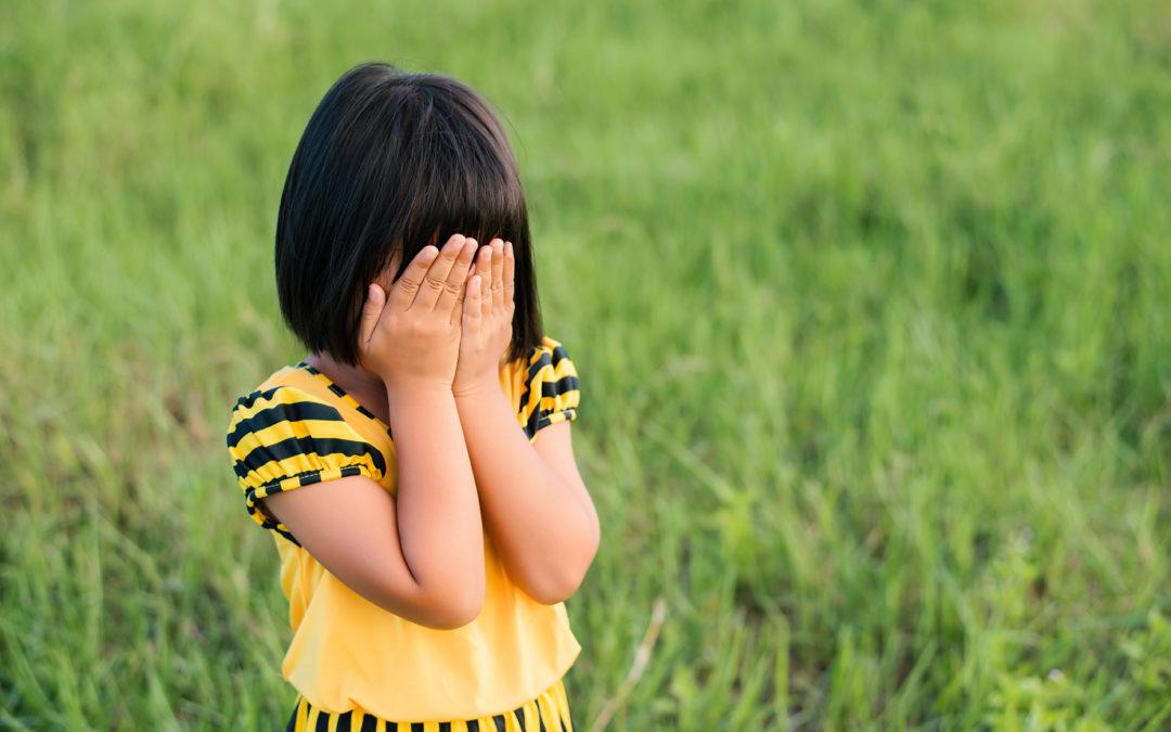 Os perigos do estresse na infância